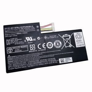 Bateria do tabletu ACER Iconia Tab A1-810