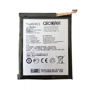 Bateria TLP024C1 do Alcatel,TCL 580